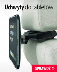 Uchwyty do tabletĂłw