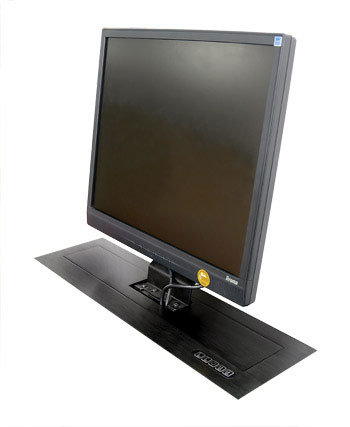 Winda LCD ADVANCED LCD lift 17 VIZ-ART