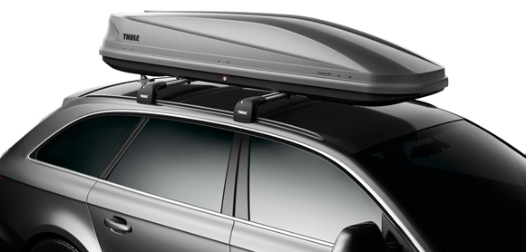 Autobox THULE Touring 700
